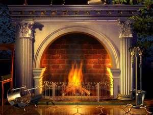 Fireplace 081212